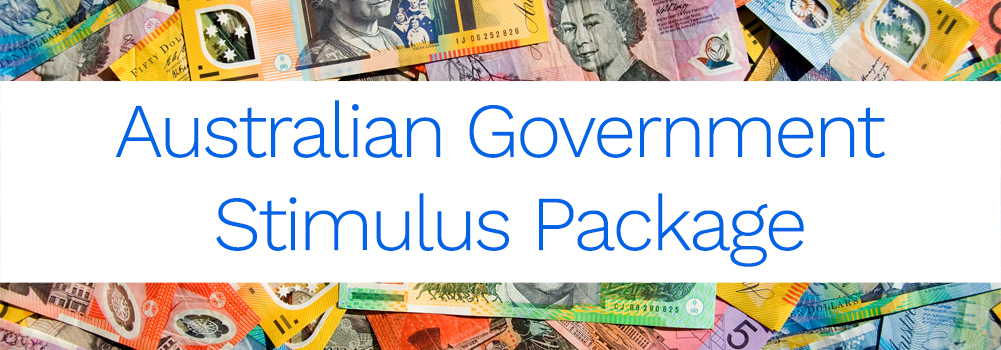 Aus government stim pack
