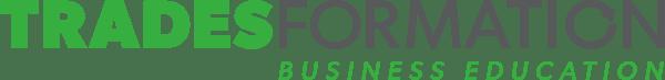 Logo - Tradesformation RGB