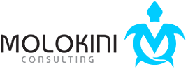 Molokini Consulting Logo